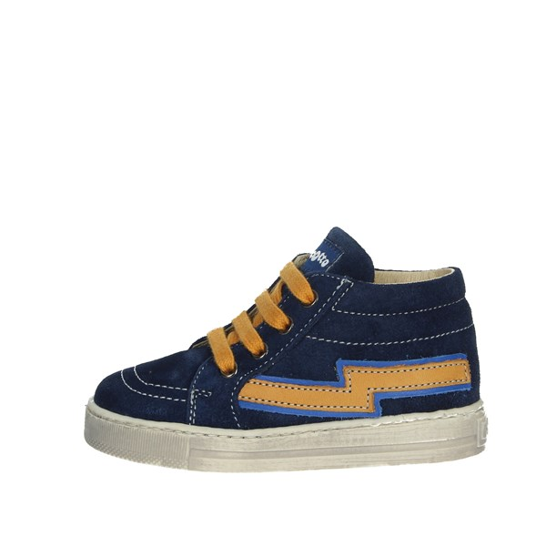 Falcotto Shoes Sneakers Blue 0012012820.02.0C02
