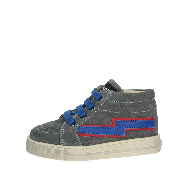 Falcotto Shoes Sneakers Grey 0012012820.02.0B01