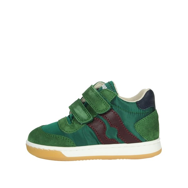 Falcotto Shoes Sneakers Dark Green 0012012892.02.1F04