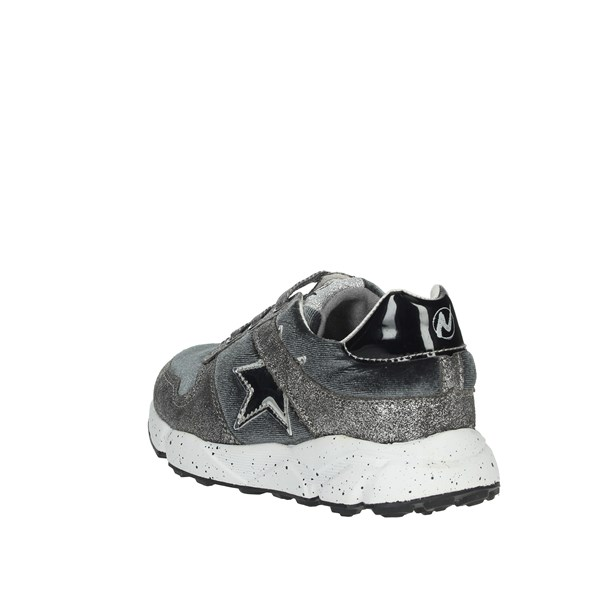 Naturino Shoes Sneakers Charcoal grey 0012013124.03.0002