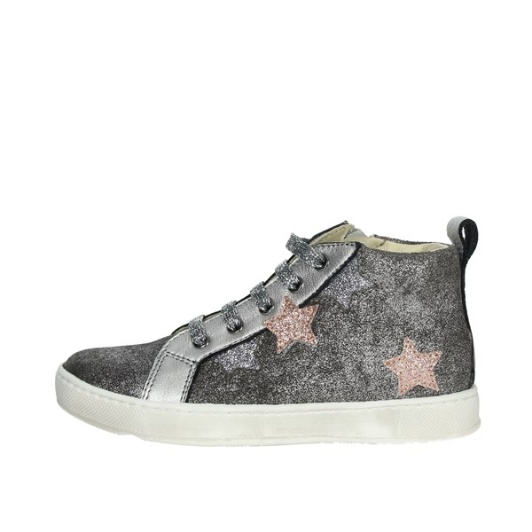 Naturino Shoes Sneakers Charcoal grey 0012501547.02.1015
