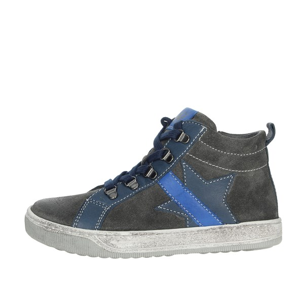 Naturino Shoes Sneakers Charcoal grey 0012013059.01.1B13