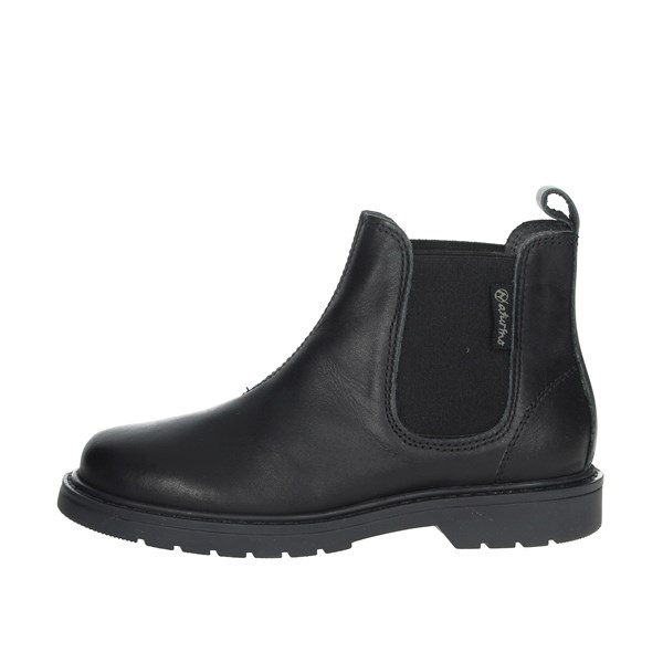 Naturino Shoes boots Black 0012501566.01.0A01