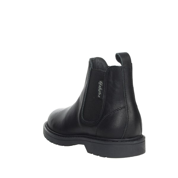 <Naturino Shoes boots Black 0012501566.01.0A01