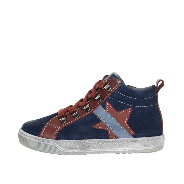 Naturino Shoes Sneakers Blue 0012013059.01.1C14