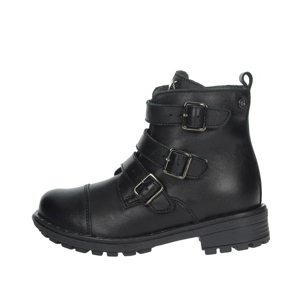 Naturino Shoes Boots Black 0012501576.01.0A01