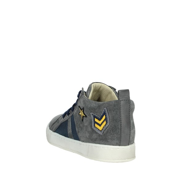 Naturino Shoes Sneakers Charcoal grey 0012012996.01.0B01