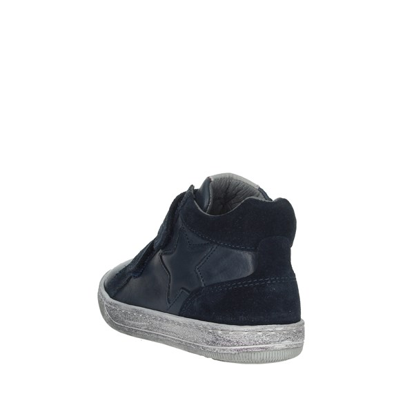 <Naturino Shoes Sneakers Blue 0012013057.01.0C01