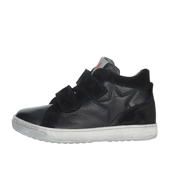 Naturino Shoes Sneakers Black 0012013057.01.0A01