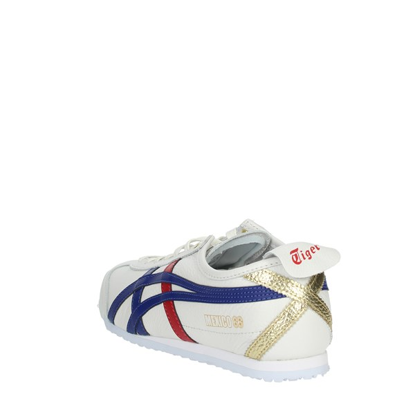 Onitsuka Tiger Shoes Sneakers White/Blue D507L