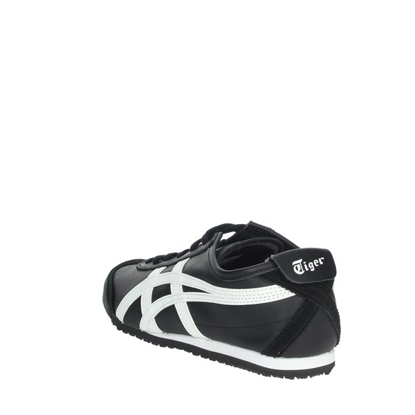 Onitsuka Tiger Shoes Sneakers Black/White DL408
