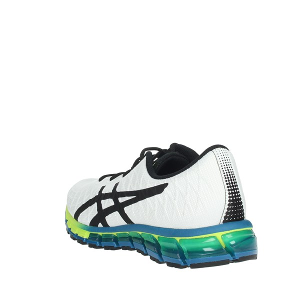 Asics Shoes Sneakers White/Black 1021A104