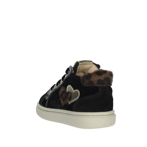 Nero Giardini Shoes Sneakers Black A921212F