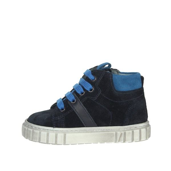 Nero Giardini Shoes Sneakers Blue A923700M