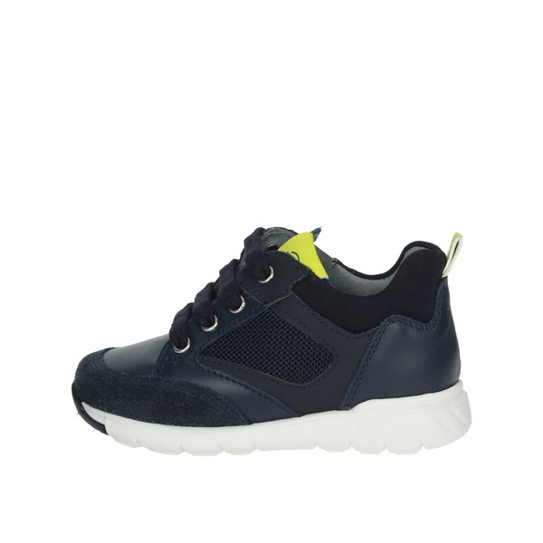 Nero Giardini Shoes Sneakers Blue A923730M