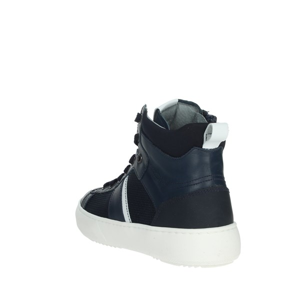 Nero Giardini Shoes Sneakers Blue A933664M