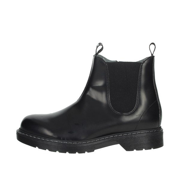Nero Giardini Shoes Ankle Boots Black A933678M