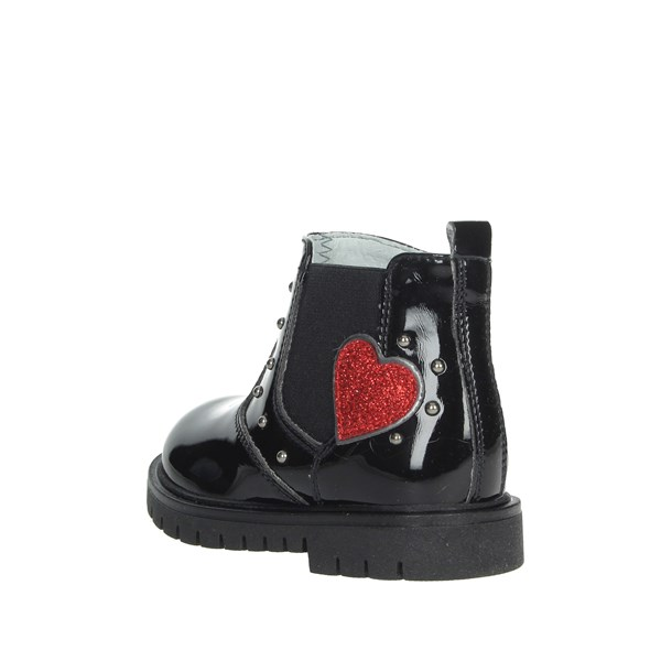 Nero Giardini Shoes boots Black A921242F