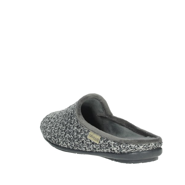 Grunland Shoes Clogs Grey CI2065-B5