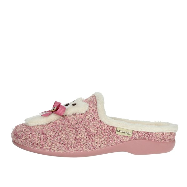 Grunland Shoes Clogs Rose CI2042-58