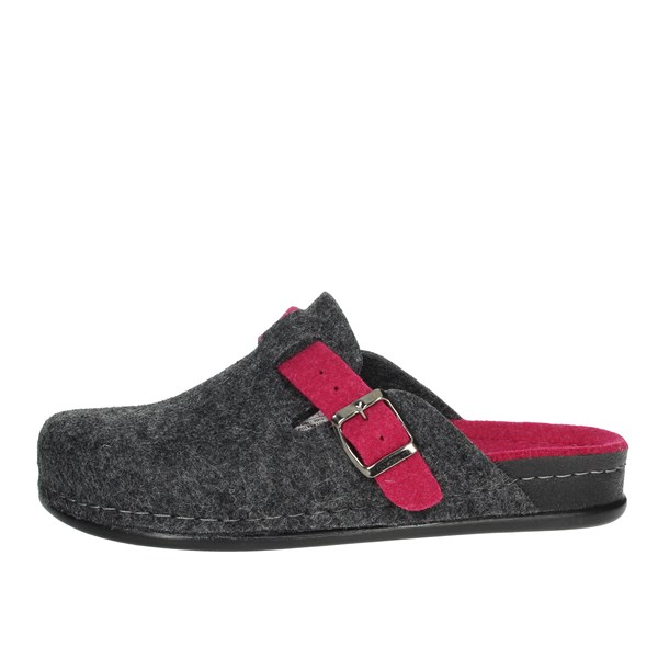 Grunland Shoes slippers Grey CI0795-A6