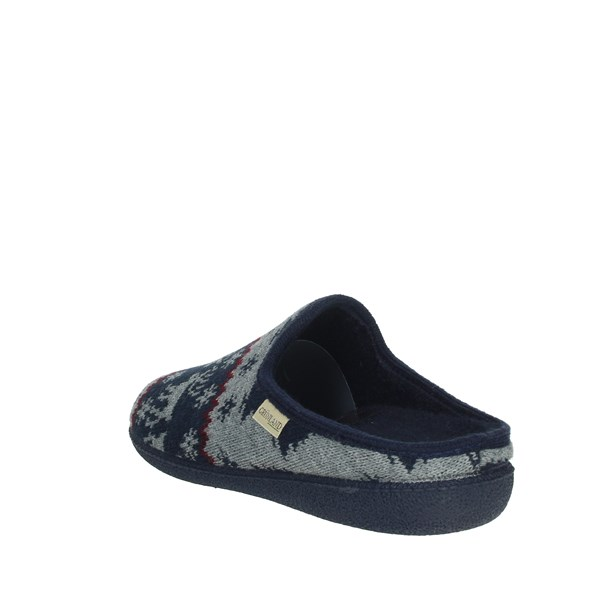 Grunland Shoes slippers Blue CI1398-58