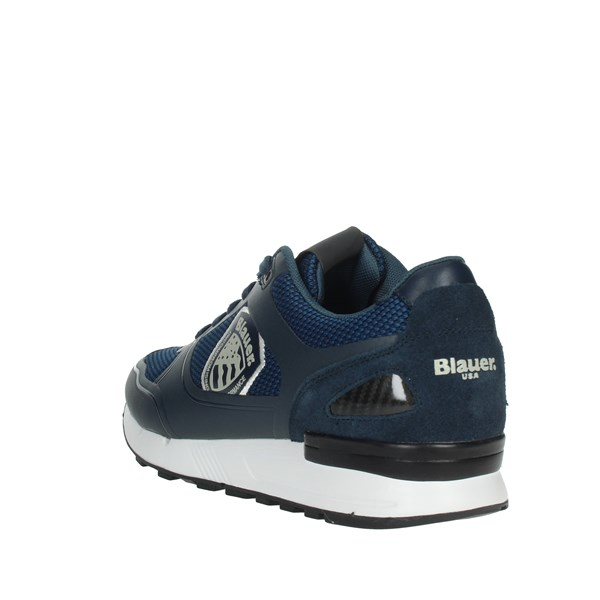 Blauer Shoes Sneakers Blue TYLER01