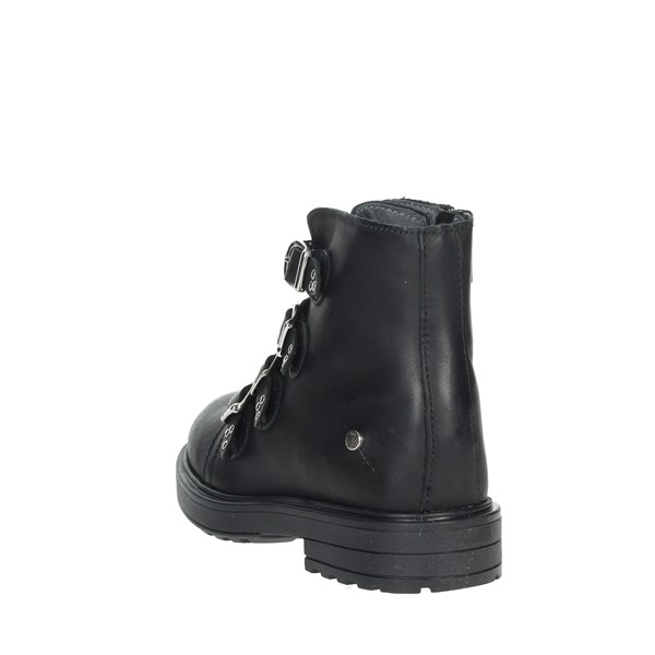 Melania Shoes Boots Black ME2614D9I.A