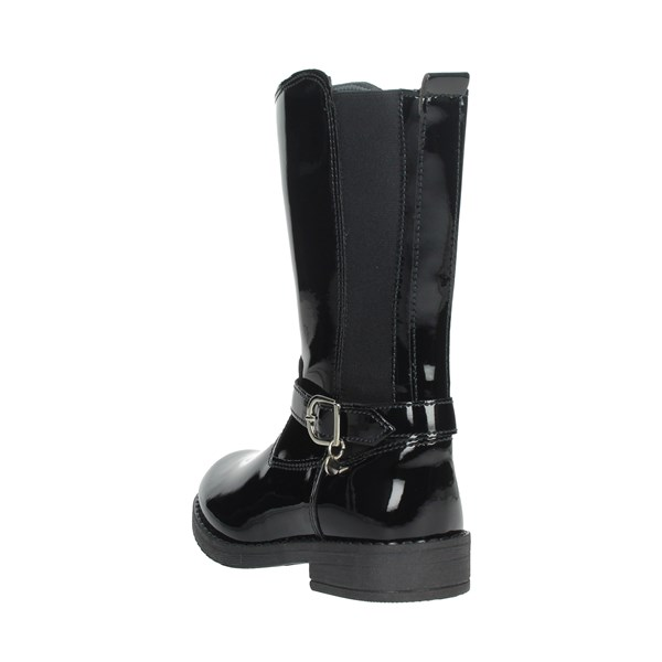 Melania Shoes Boots Black ME2870D9I.B