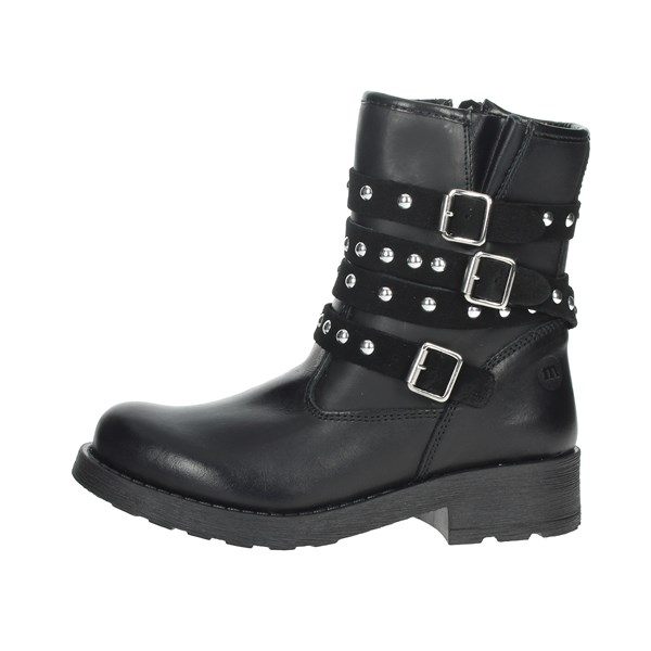 Melania Shoes boots Black ME6854F9I.A