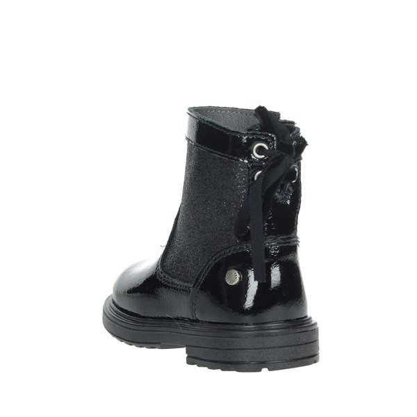Melania Shoes boots Black ME1812B9I.B