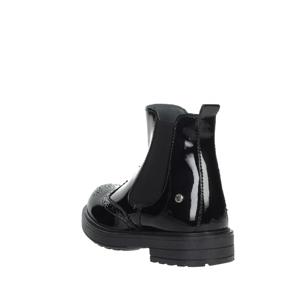 Melania Shoes boots Black ME2691D9I.A