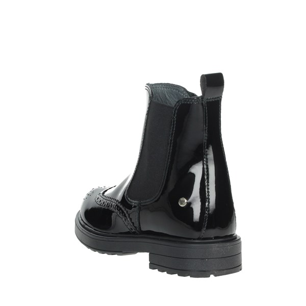 Melania Shoes boots Black ME6691F9I.A