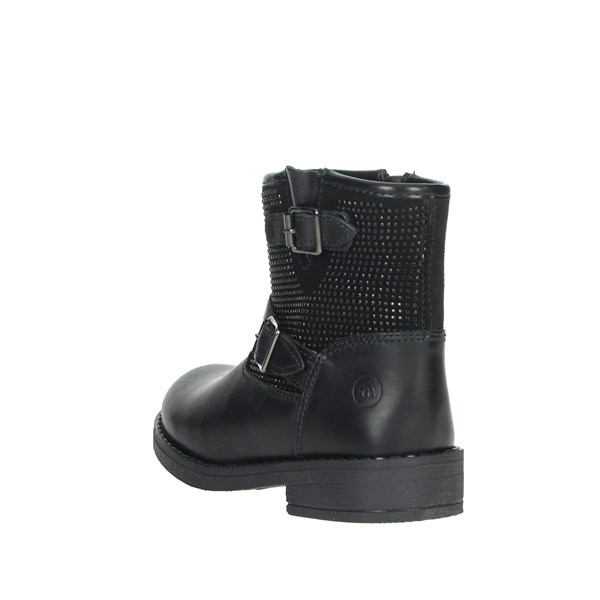 Melania Shoes boots Black ME2805D9I.A