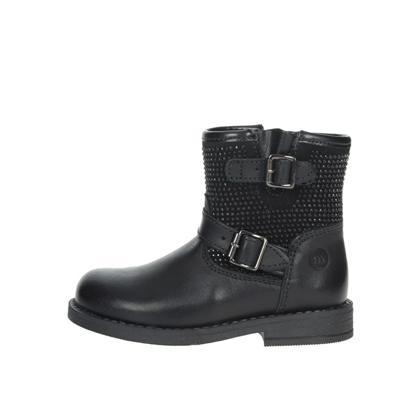 Melania Shoes boots Black ME1805B9I.A