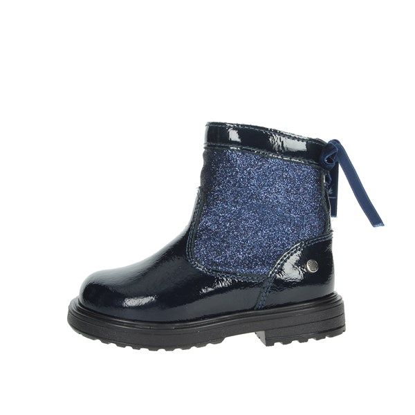 Melania Shoes boots Blue ME1812B9I.C