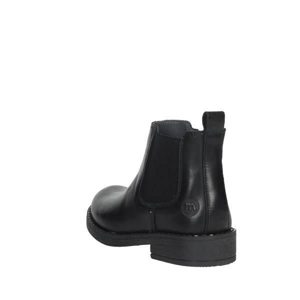 Melania Shoes boots Black ME2616D9I.A