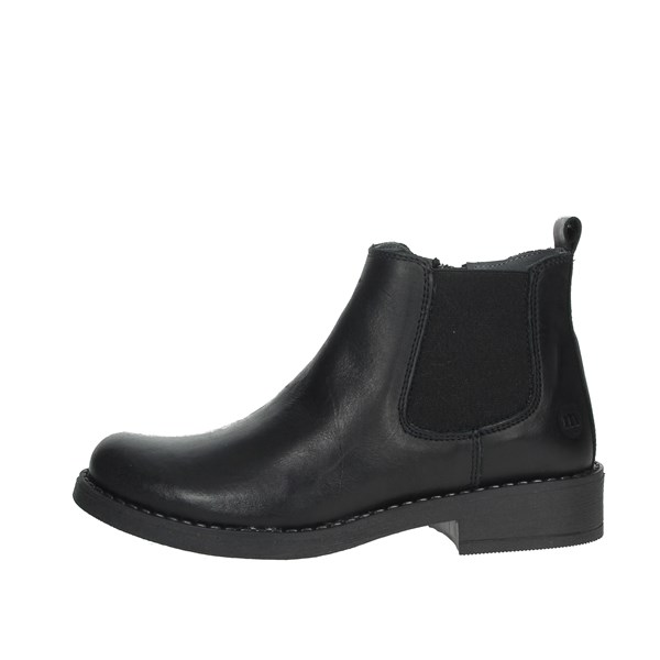 Melania Shoes boots Black ME6616F9I.A