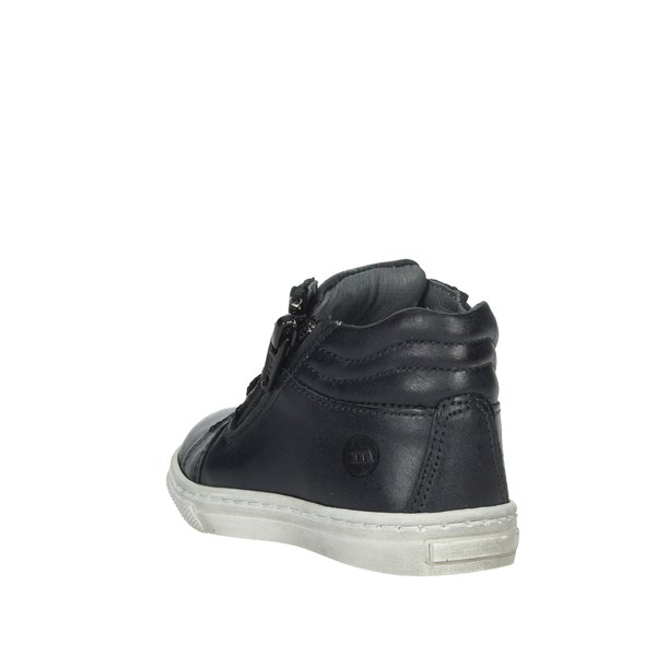 Melania Shoes Sneakers Black ME1453B9I.A