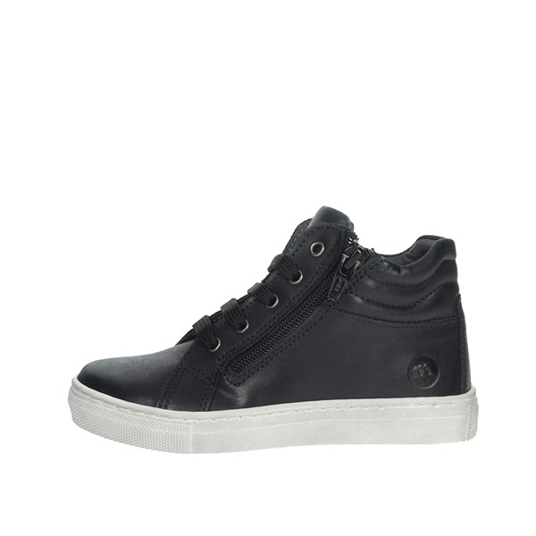 Melania Shoes Sneakers Black ME2453D9I.A