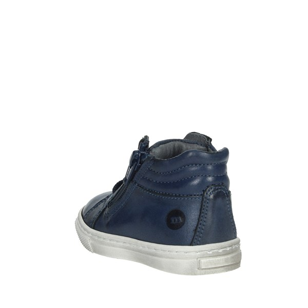 Melania Shoes Sneakers Blue ME1453B9I.B