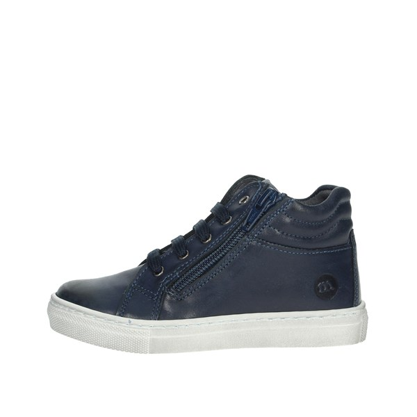 Melania Shoes Sneakers Blue ME2453D9I.B