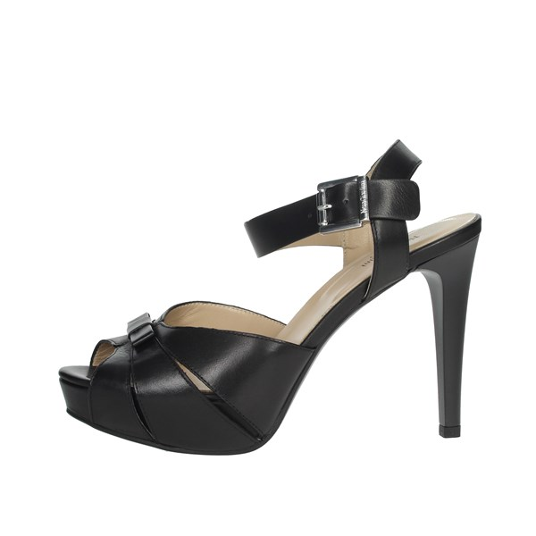 Nero Giardini Shoes Sandals Black P908510DE