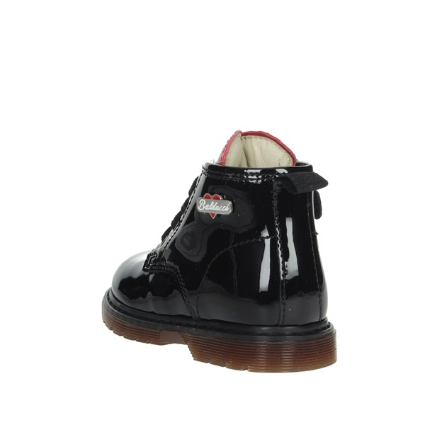 Balducci Shoes Boots Black/Red MATRIX1910