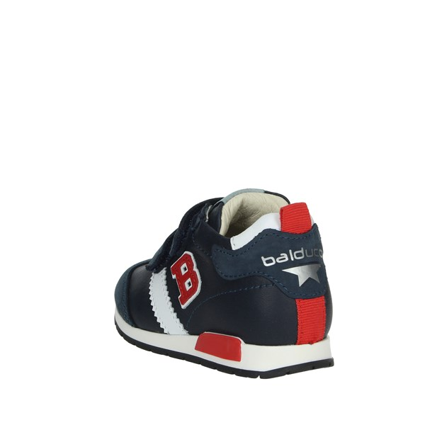 Balducci Shoes Sneakers Blue CSPORT3754