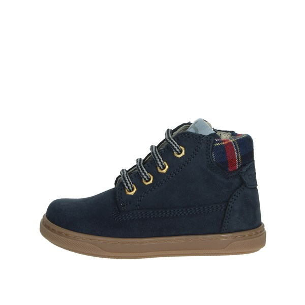 Balducci Shoes Laced Blue MSPORT3153