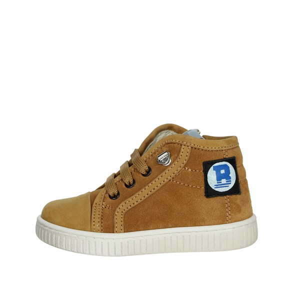 Balducci Shoes Sneakers Mustard MSPORT3100