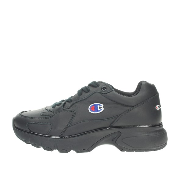 Champion Shoes Sneakers Black S10627-F19