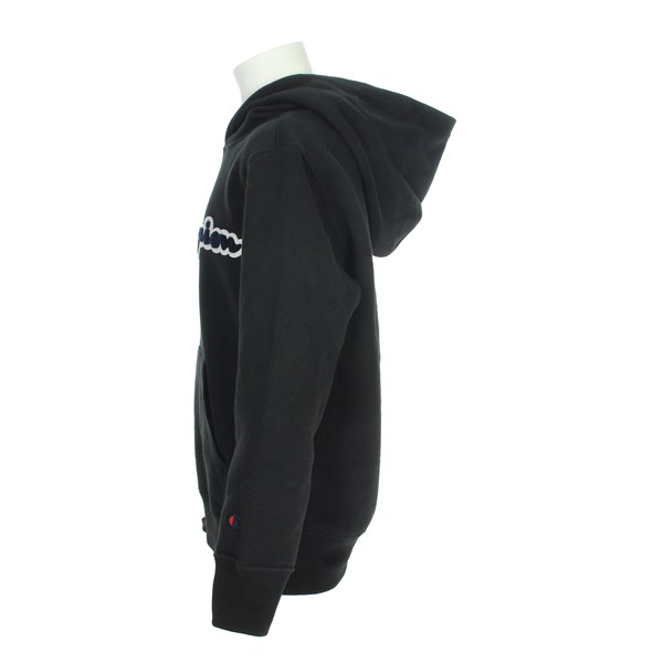Champion Clothing Sweatshirt Black 305052-F19