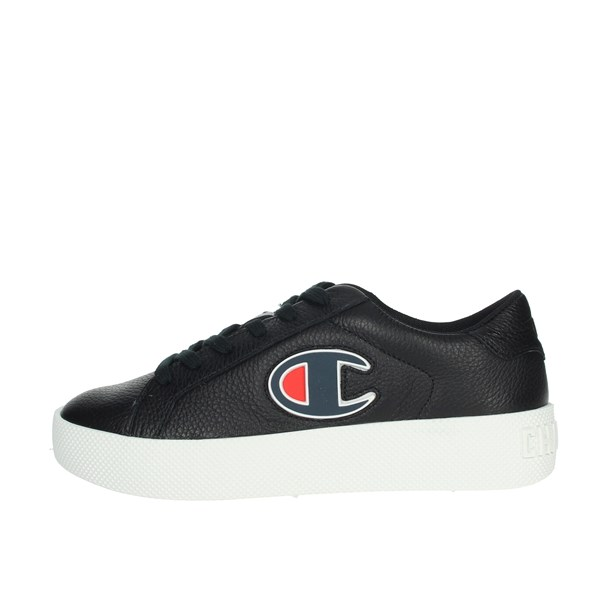 Champion Shoes Sneakers Black S10739-F19